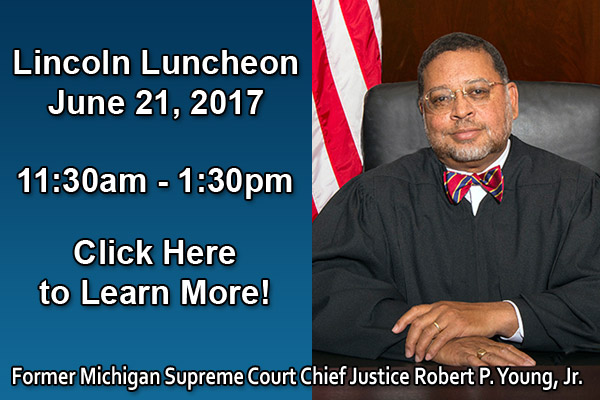 Lincoln Luncheon 2017